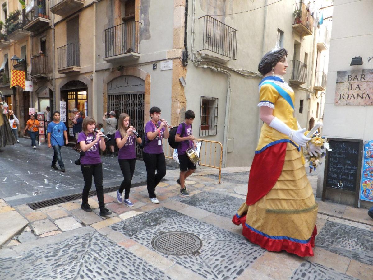 Festa Major del Barri de Ma. Cristina